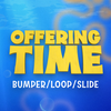 Underwater Mania - Offering Time Bumper/Loop/Slide