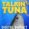 Talkin' Tuna Digital Puppet