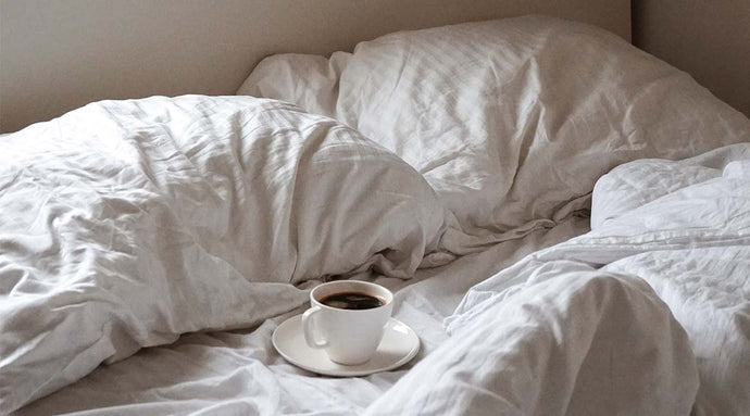 7 (relatively simple) steps to become more of a morning person