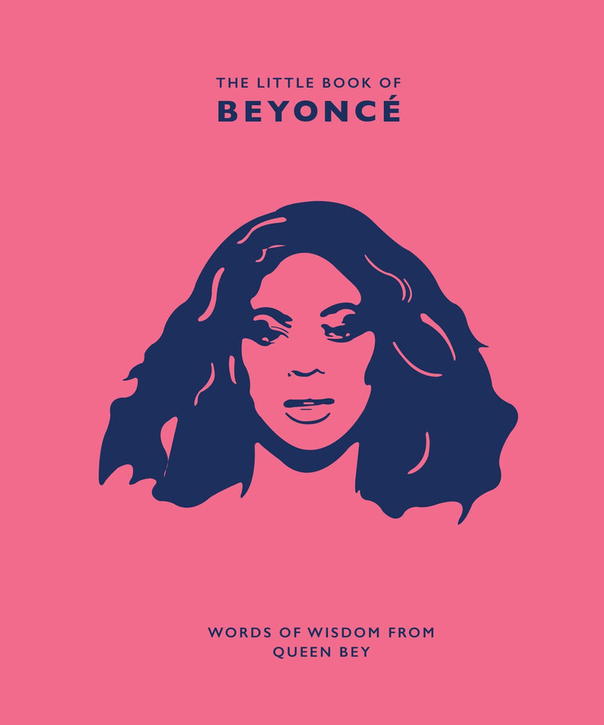 The Little Book of Beyonce