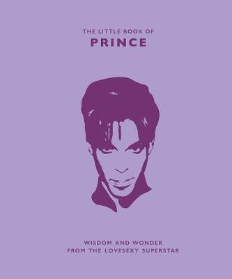 The little book of PRINCE