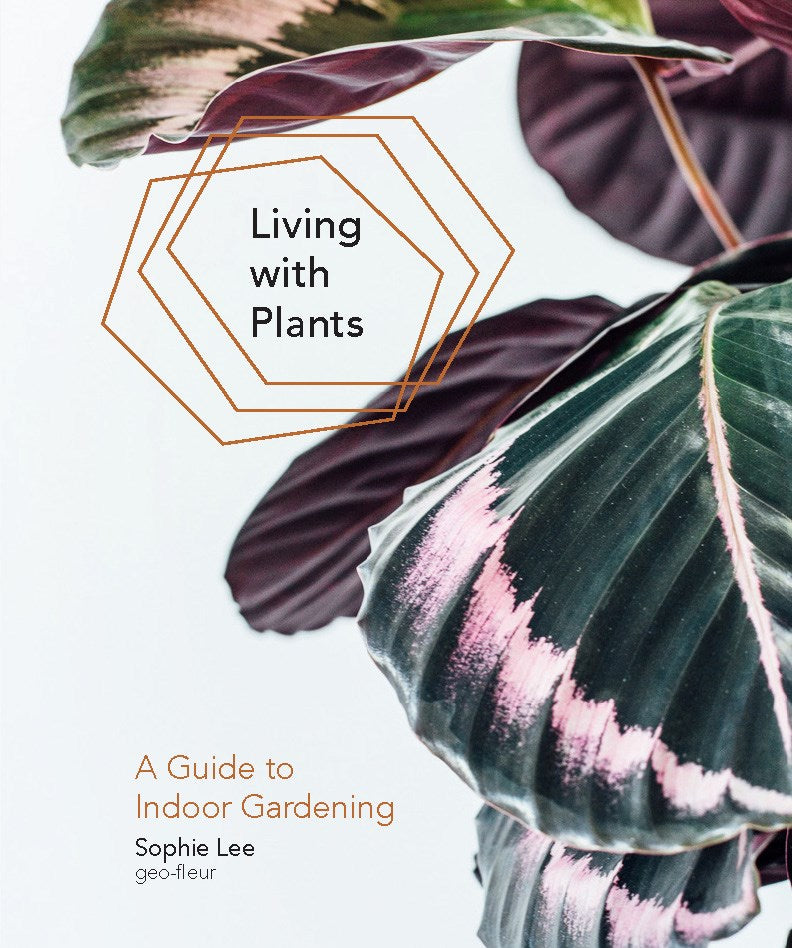 Living with Plants / Sophie Lee