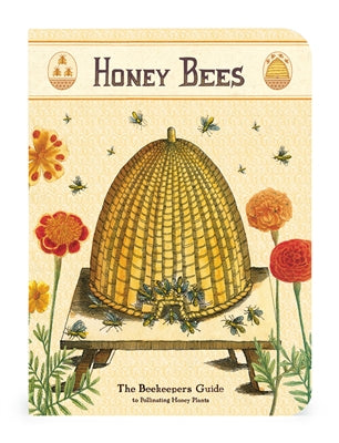 3 מחברות מיני : Bees and Honey