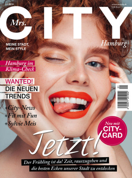 Mrs. CITY Hamburg