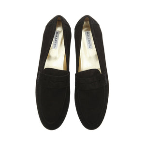Hamburg Loafer Nero (V)