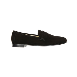 Hamburg Loafer Nero