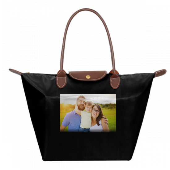 Personalized Photo Handbag, Tote Bags
