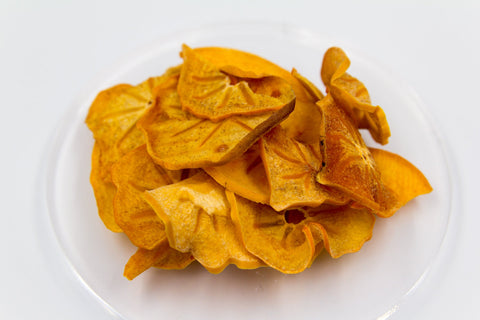 Dried Persimmon Treat (1oz or 4oz)