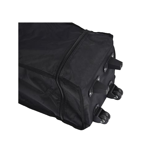 Stealth Package Custom Canopy