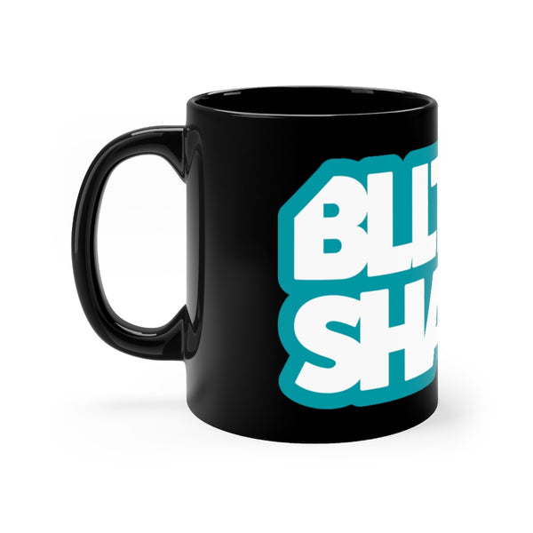 Shayd Black mug 11oz