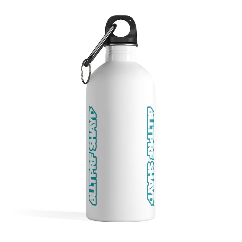 Shays Stainless Steel Water Bottle