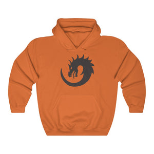 Unstoppable Anger hoodie - Rey's Dragon