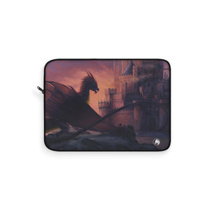 """Final Hour"" - Laptop Sleeve - Rey's Dragon"