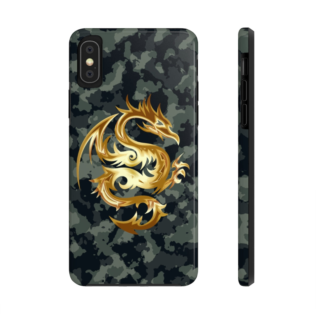 Dragon Force phone case - Rey's Dragon