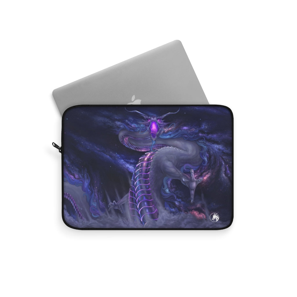"""Queen of the Stars"" - Laptop Sleeve - Rey's Dragon"