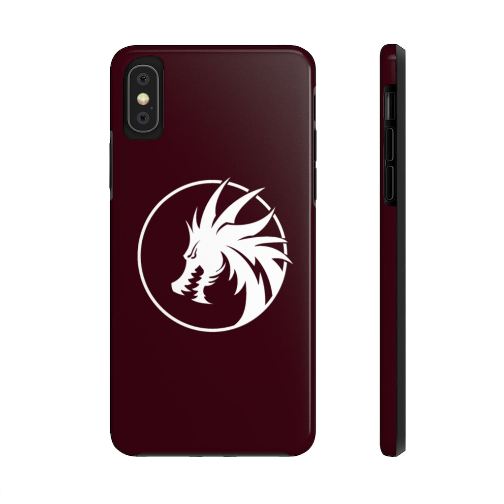 Rey's Dragon phone case - Rey's Dragon
