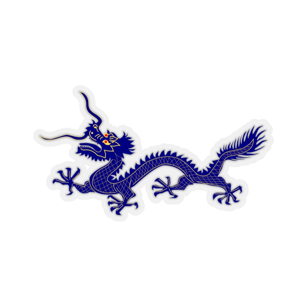 Lóng sticker - Rey's Dragon