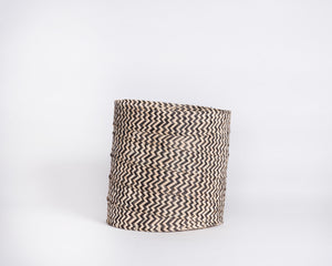 Laundry Basket Short - Zig Zag