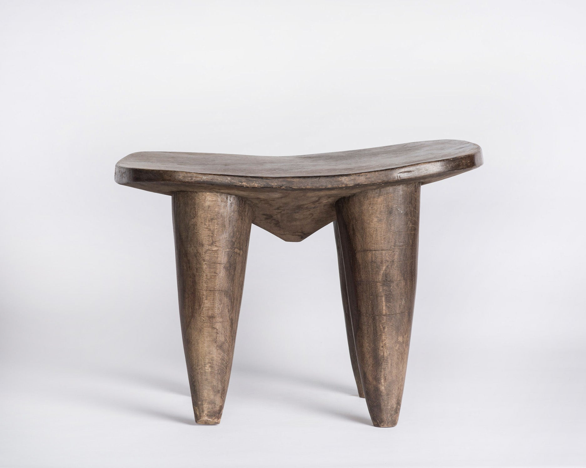 Senufo Stool Large