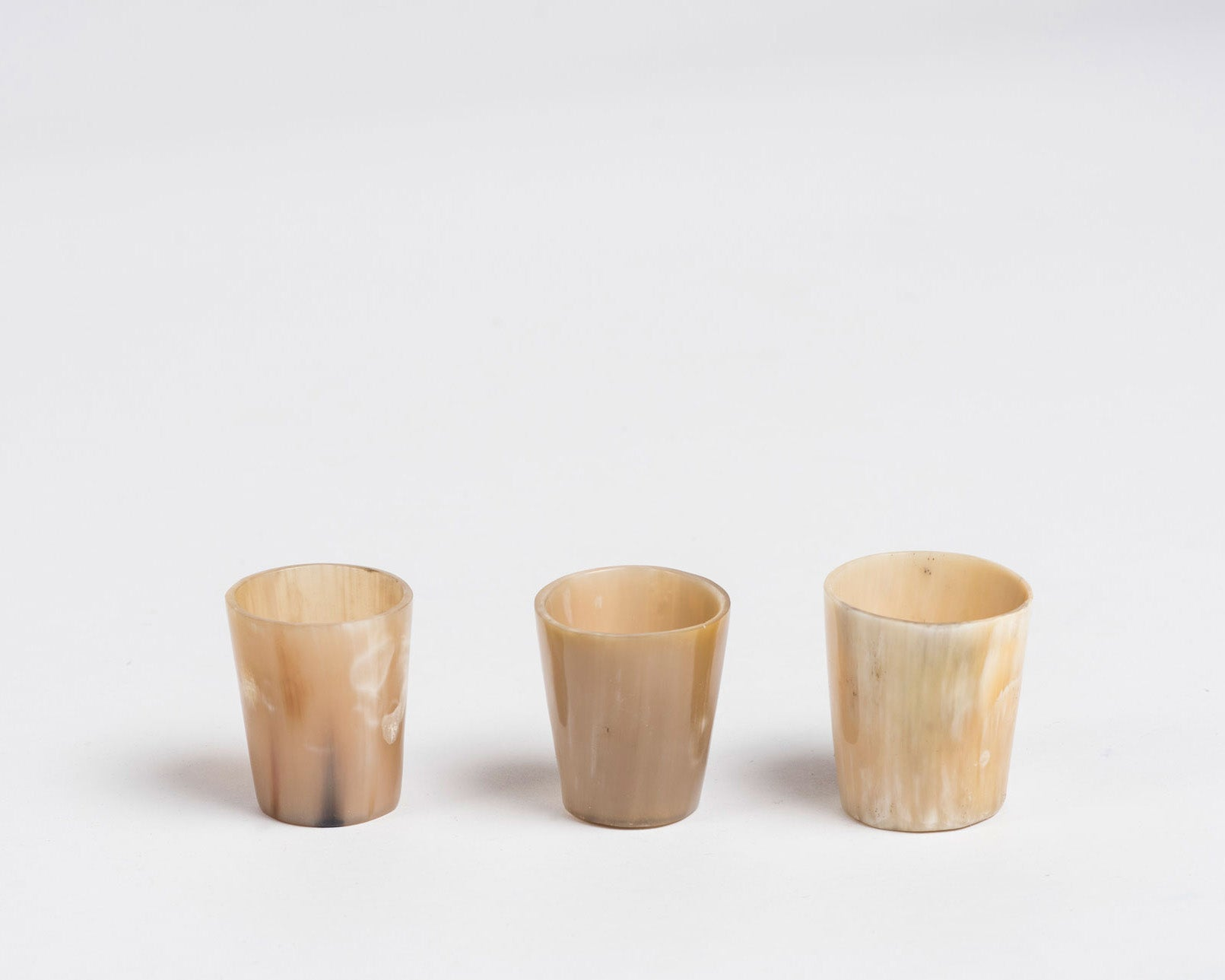 Horn Toothpick Holder