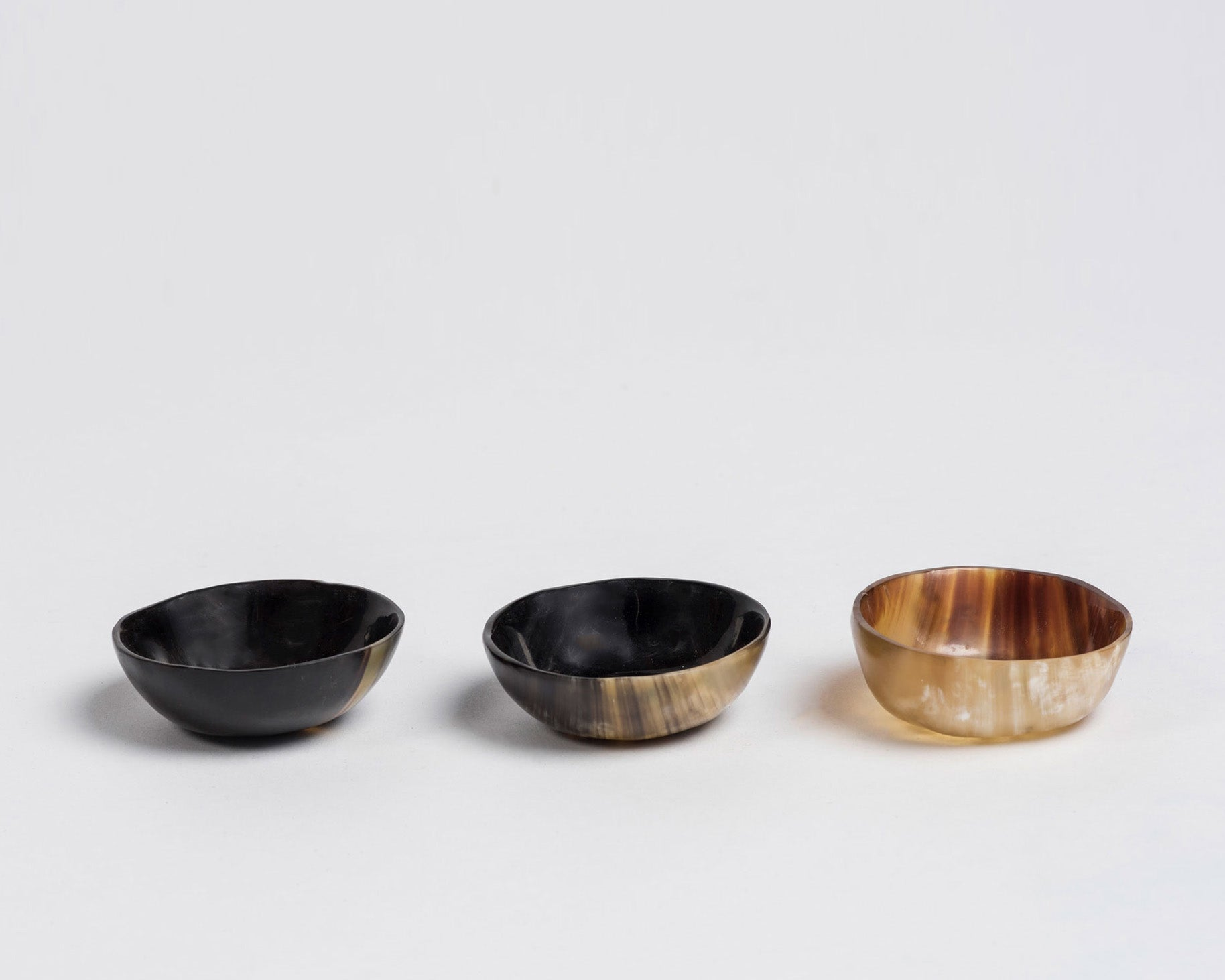 Horn Bowl - Small