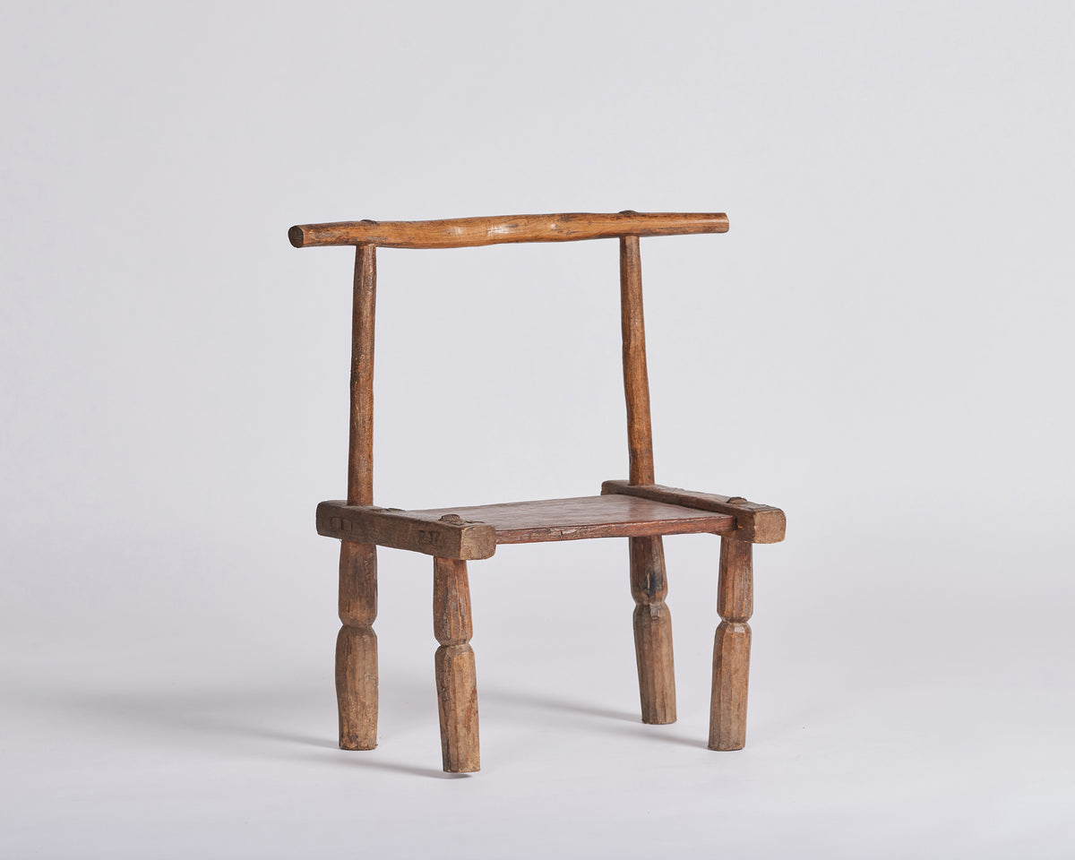 Baule Chair