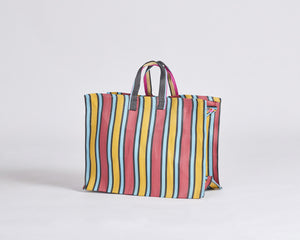 Day-to-Day Bag - Small (Wide) 011
