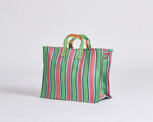 Day-to-Day Bag - Small (Wide) 002