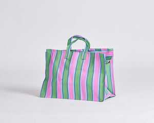 Day-to-Day Bag - Small (Wide) 006