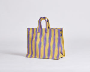 Day-to-Day Bag - Small (Wide) 012