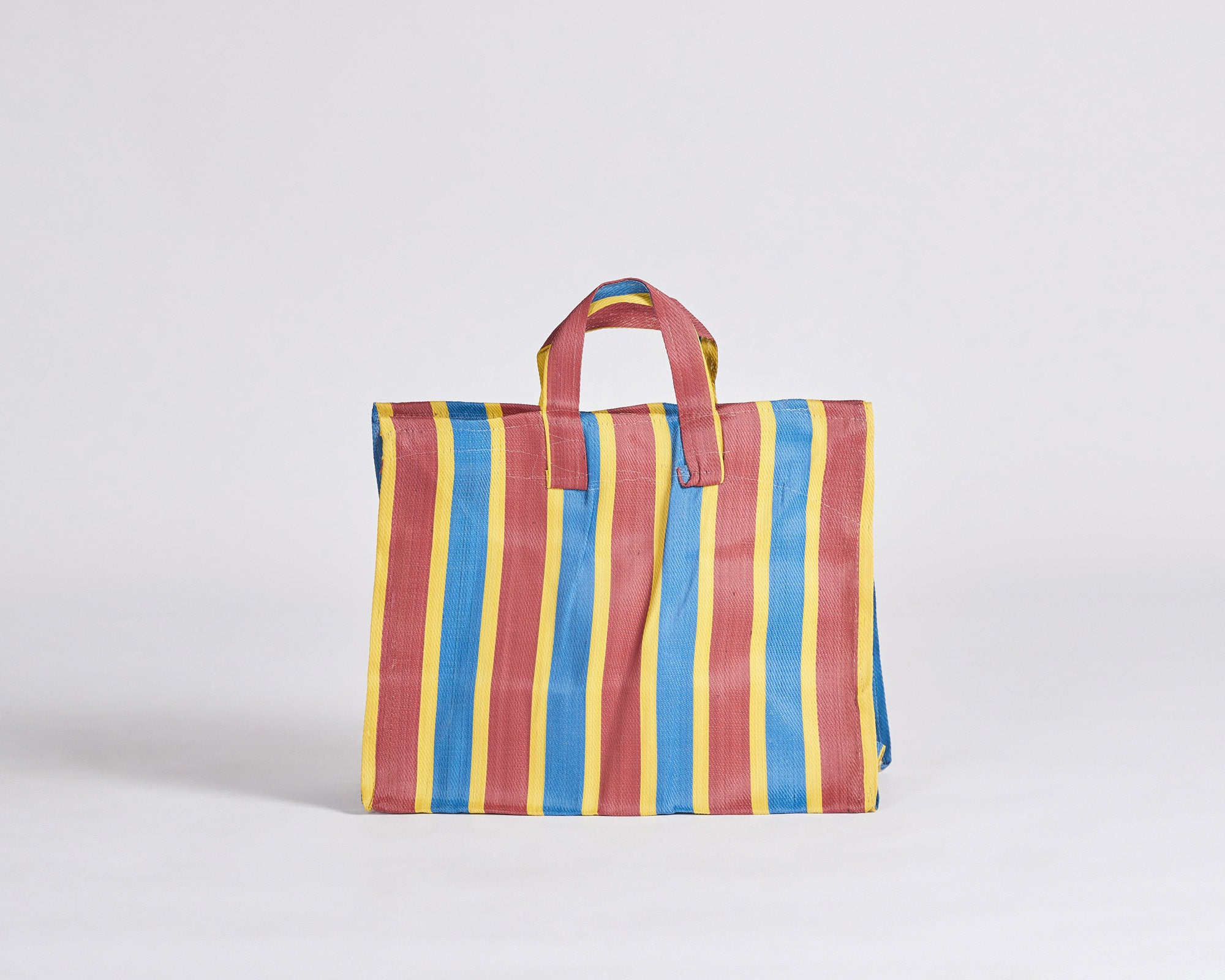 Day-to-Day Bag - Small (Wide) 009