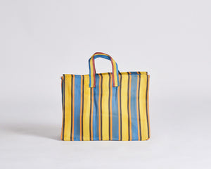 Day-to-Day Bag - Small (Wide) 008