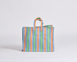 Day-to-Day Bag - Small (Wide) 013