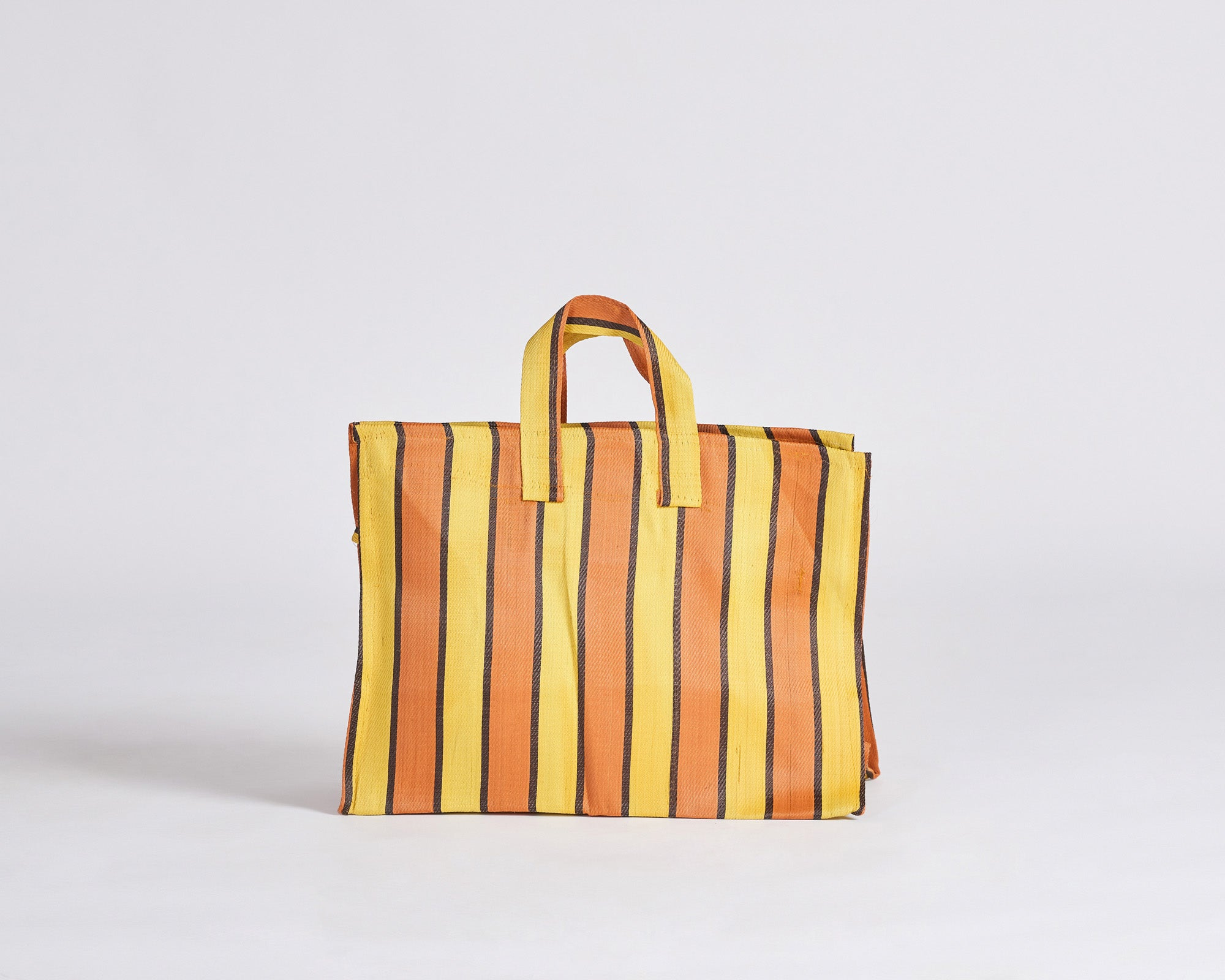 Day-to-Day Bag - Small (Wide) 005