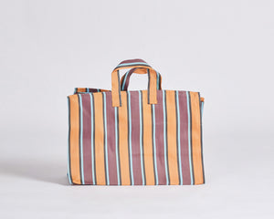 Day-to-Day Bag - Small (Wide) 003