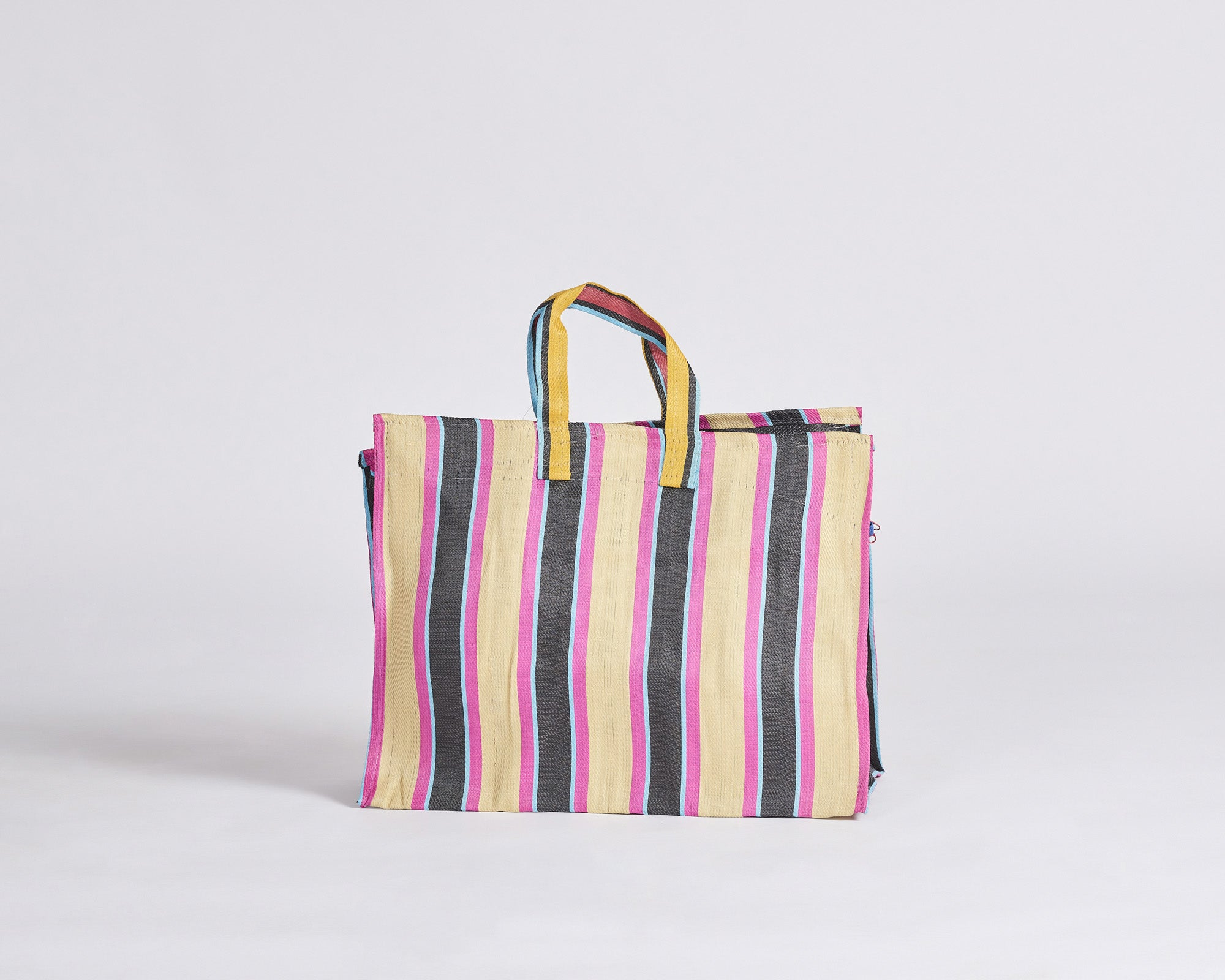 Day-to-Day Bag - Small (Wide) 001