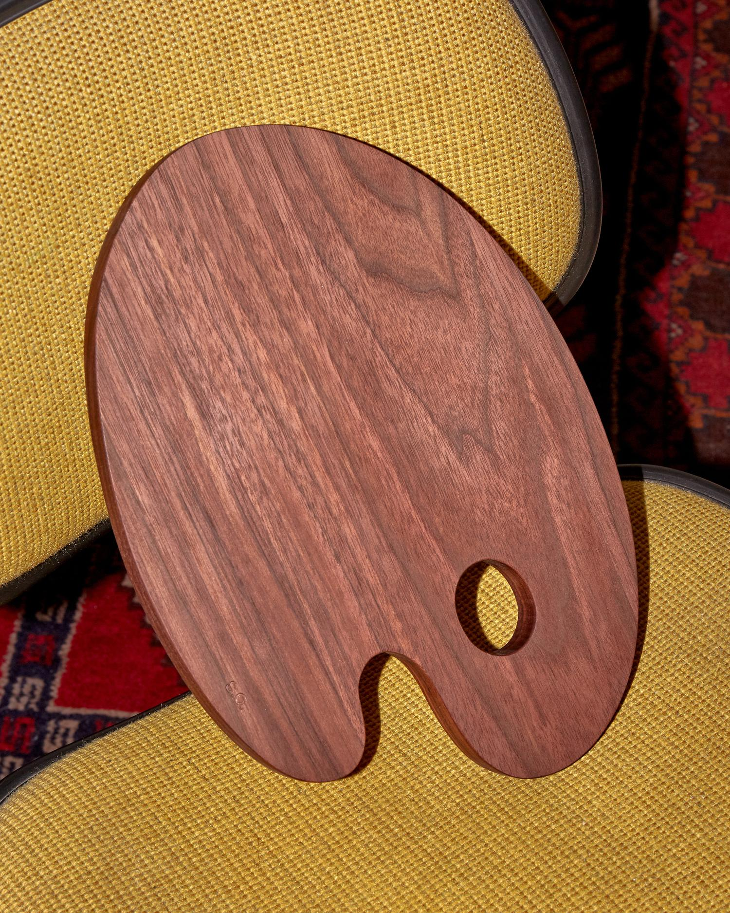 Spiritual Objects - Cutting Board