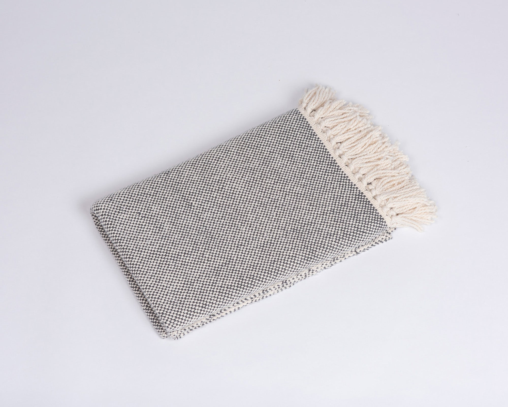 Barrydale Weavers Cotton Blanket
