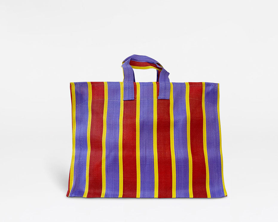 Day-to-Day Bag - Small (Wide) 023