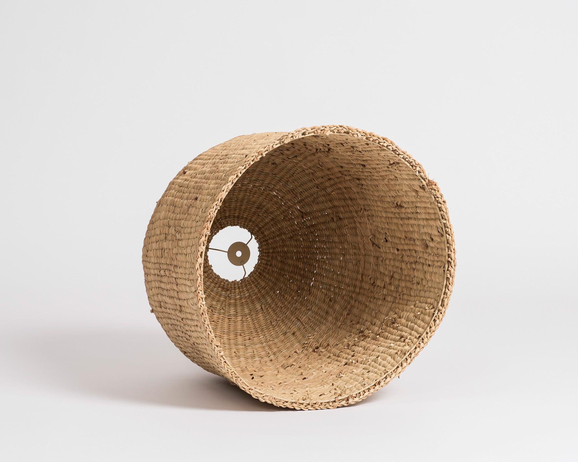 Xhosa Reed Lampshape - Dome