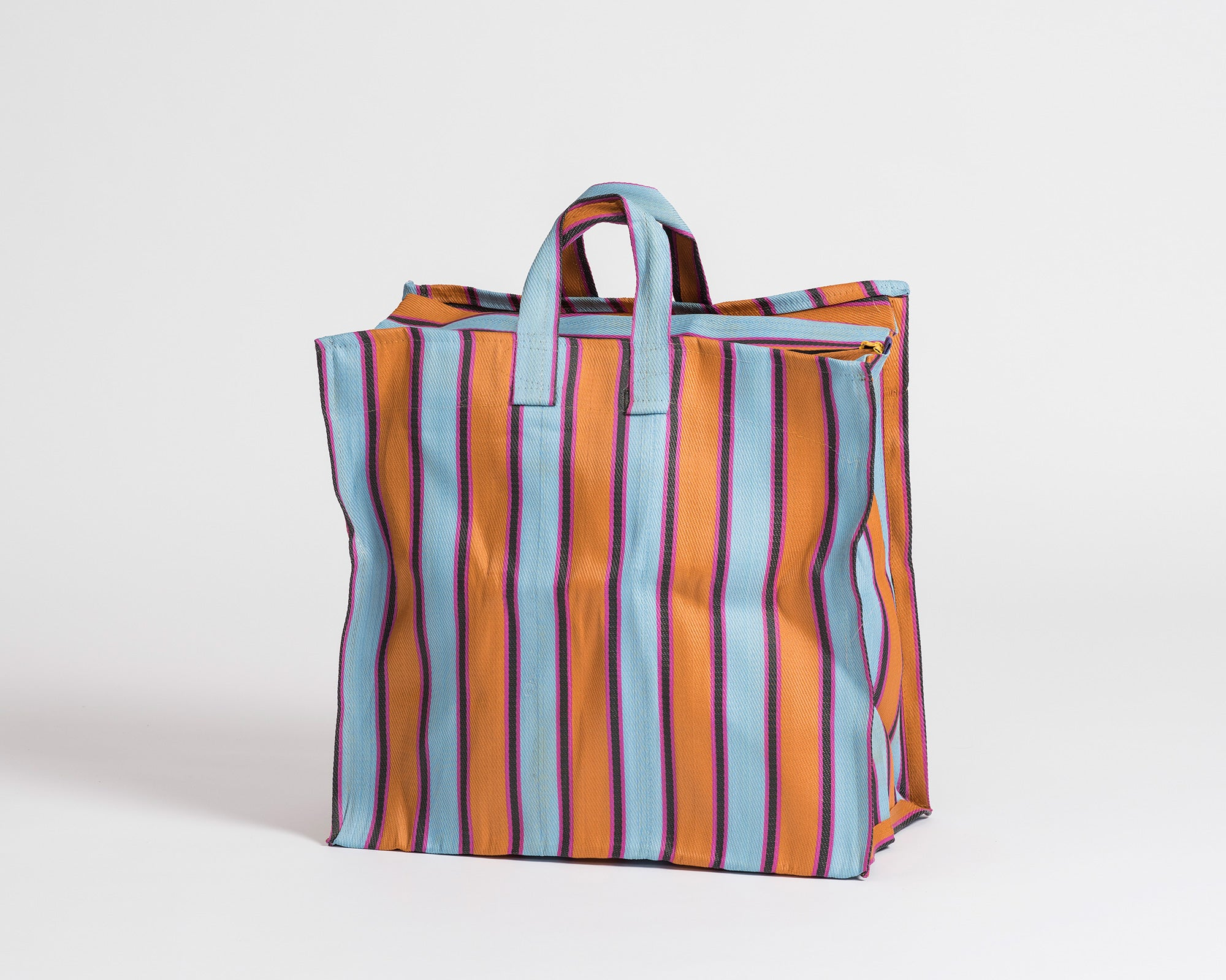 Day-to-Day Bag - Large 010