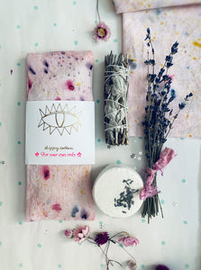 Lavender Luck ' For Your Eyes Only' Kit