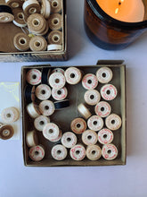 Load image into Gallery viewer, Vintage Paper Bobbins