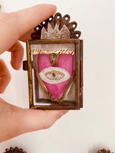 Load image into Gallery viewer, Pre Orders- (Made to Order) Tiny Heart Shrine