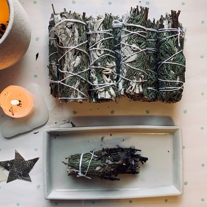 Cedar and Sage Bundle