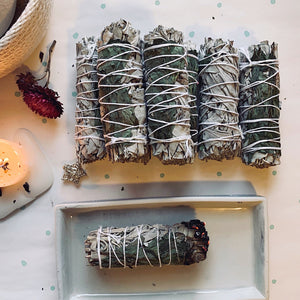 Peppermint Sage Bundle