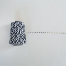Load image into Gallery viewer, Cotton Baker's Twine Cones
