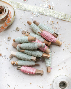 Carta Wrapped Cotton Twine