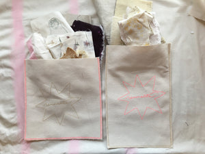 Skippy Cotton Remnant Packs