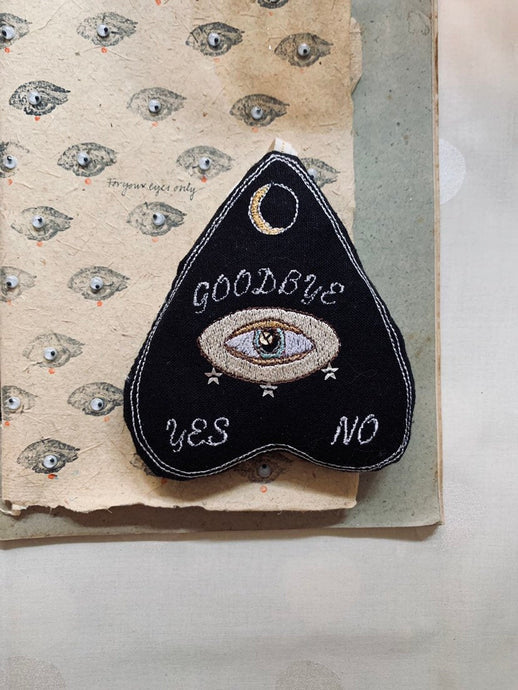 Ouija Board Evil Eye, Made to Order